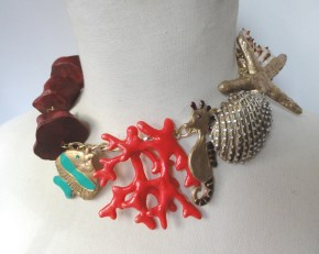 Patrones para el collar de Bimba &Lola